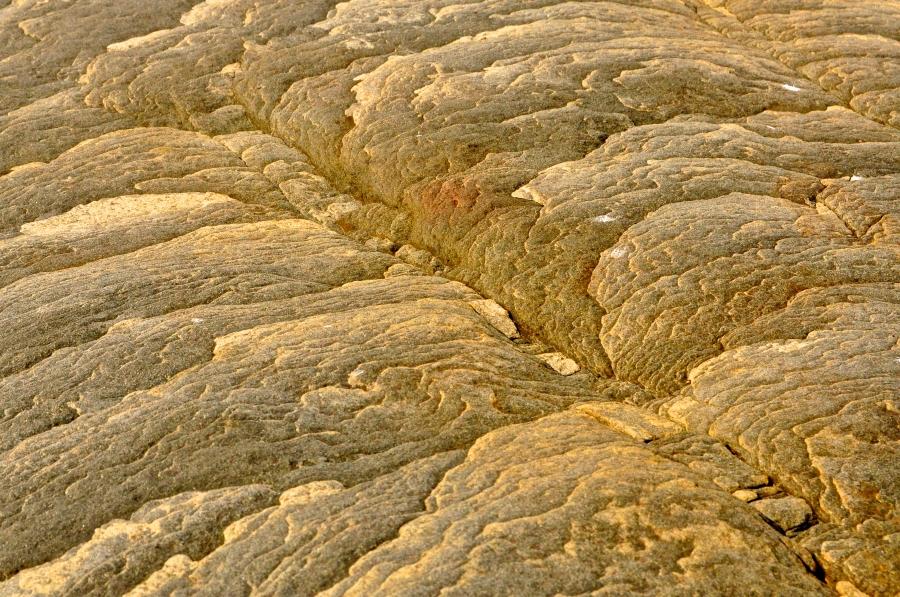 Tafoni, Sandstone